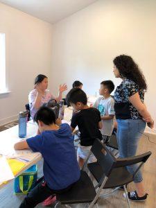 public speaking for kids